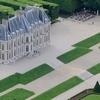 Domaine / Parc de Sceaux