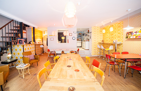 le 10h10 coworking caf paris autre infos et adresse le parisien etudiant. Black Bedroom Furniture Sets. Home Design Ideas