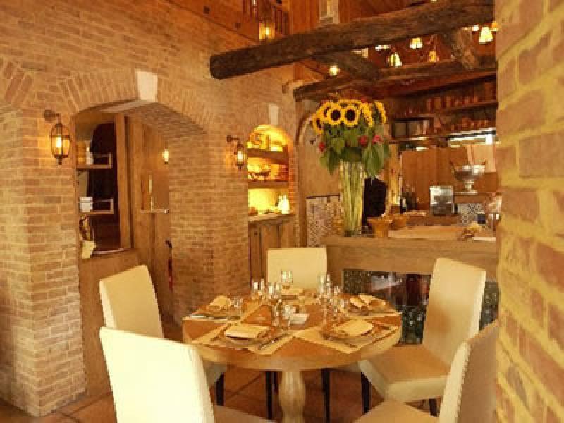 Pasco  Paris  Restaurant - Infos Et Adresse