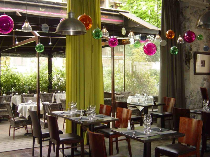 Restaurant Concert Loir Et Cher