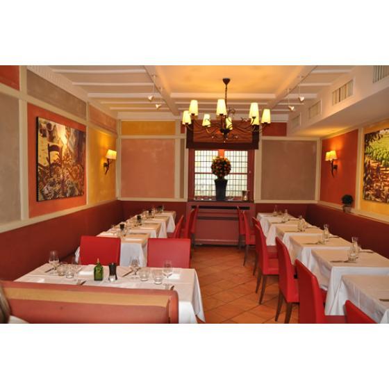 Restaurant La Bastide Odeon A Paris
