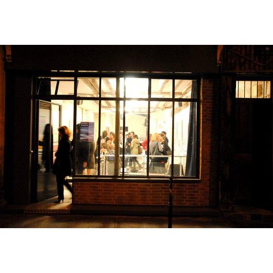 salon de l 39 irr el du futur paris galerie d 39 art infos. Black Bedroom Furniture Sets. Home Design Ideas